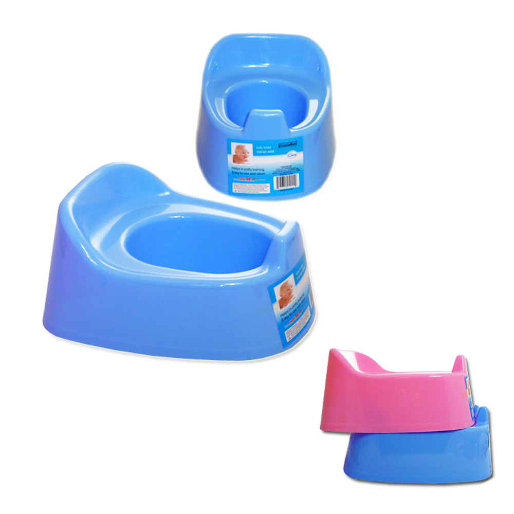 New Potty Chair Training Seat Toddler Children Infant Baby Kids Trainer Colors !