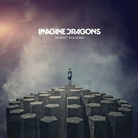 Imagine Dragons - Night Visions - Vinyl