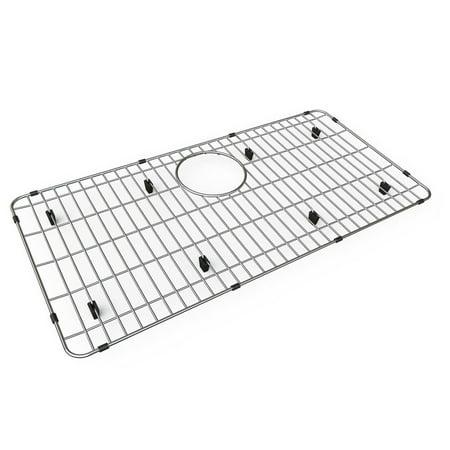 (Elkay LKOBG2915SS 28-5/16 in. x 14-5/16 in. x 1 in. Bottom Grid (Stainless Steel))