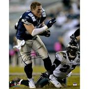 """Jason Witten Dallas Cowboys Autographed 16"""" x 20"""" No Helmet Photograph - Fanatics Authentic Certified"""