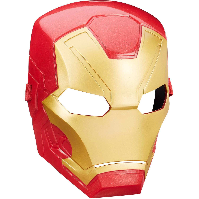 marvel captain america civil war iron man mask walmartcom - Masque Captain America