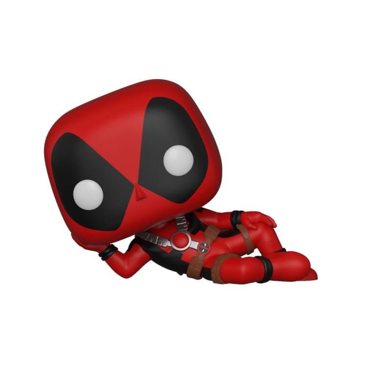 da551faa8a6 Buy POP Marvel  Deadpool Parody- Deadpool