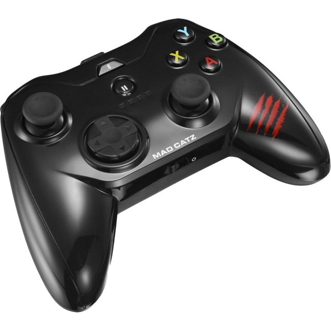 Micro CTRLI Mobile Game Pad in Black
