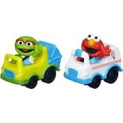 Hasbro Ses Elmo An Oscar