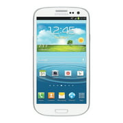 Samsung Galaxy S3 I747 16GB GSM Android Cell Phone, White (Unlocked)