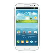 Samsung Galaxy S3 16GB Unlocked Smartphone, White