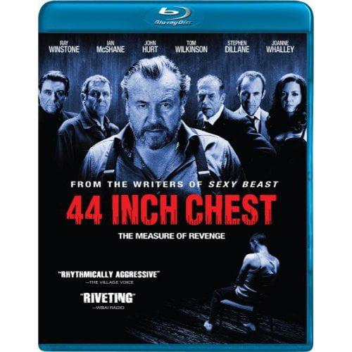 44 Inch Chest (Blu-ray) (Widescreen)