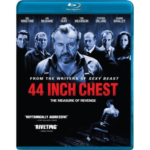 44 Inch Chest (Blu-ray) (Widescreen)