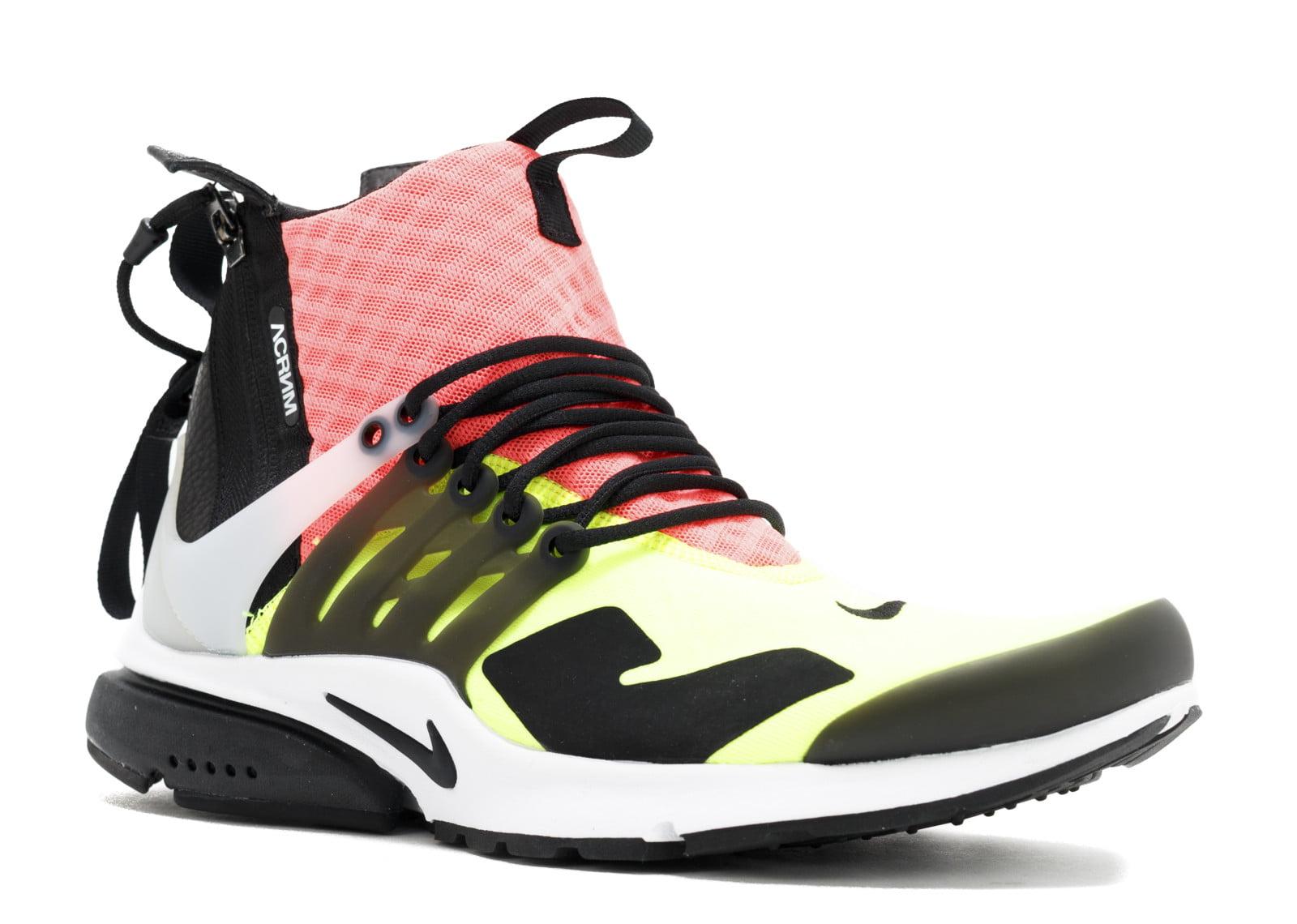 Nike - Men - Air Presto Mid / Acronym