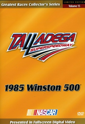 Nascar: 1985 Talladega 500 by Tm
