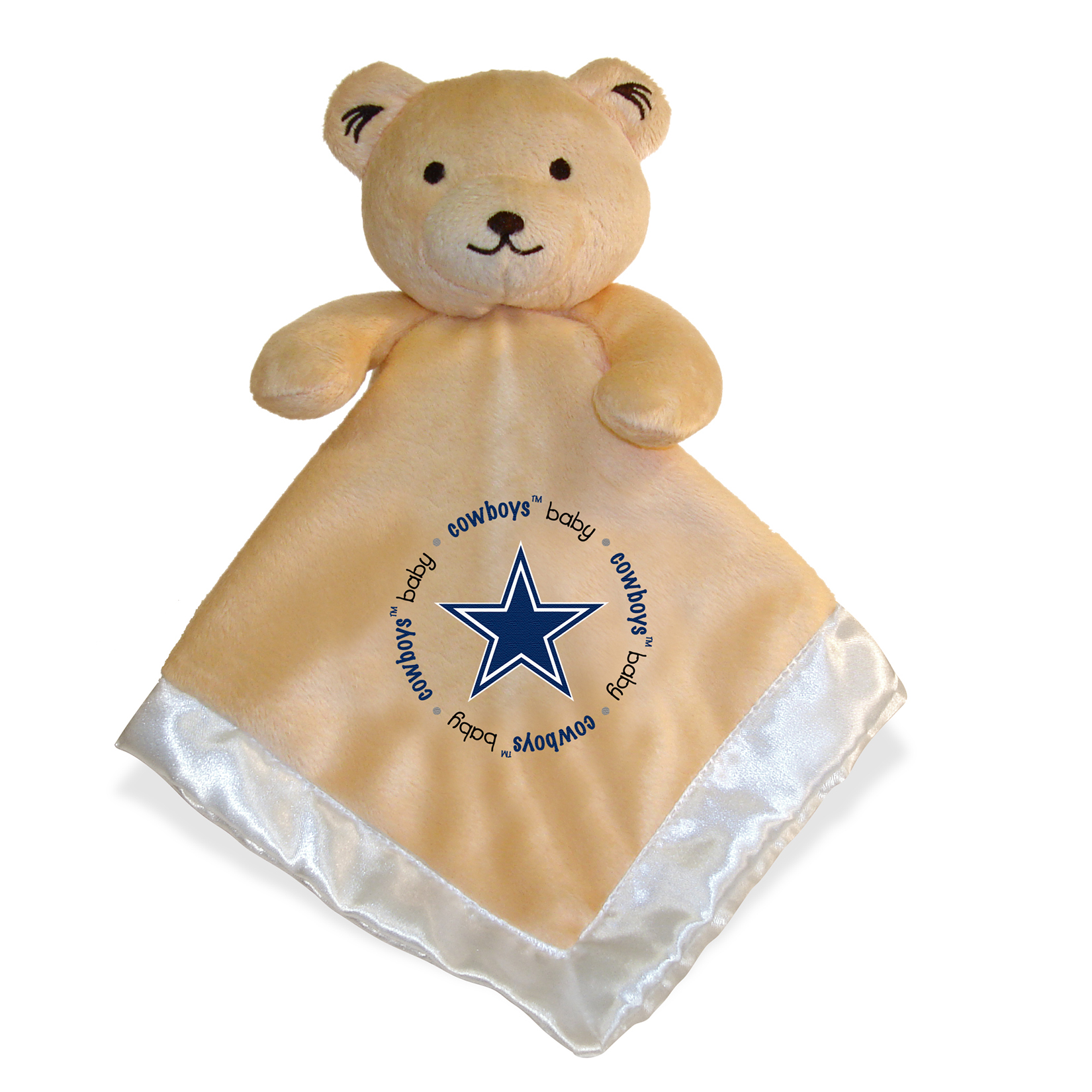 NFL Dallas Cowboys Security Bear