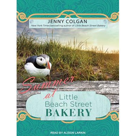 - Little Beach Street Bakery: Summer at Little Beach Street Bakery (Audiobook)