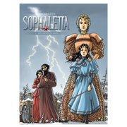 Sophaletta - Tome 01 - eBook