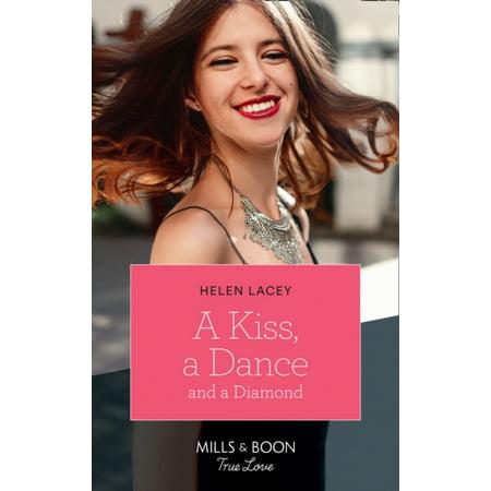 KISS A DANCE A DIAMOND