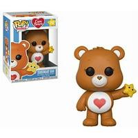 FUNKO POP! ANIMATION: Care Bears - Tenderheart Bear