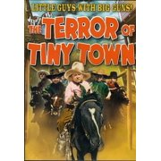 Terror of Tiny Town (DVD)