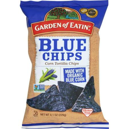 Garden of Eatin' Blue Corn Tortilla Chips, 8.1 oz.](Halloween Tortilla Chips)