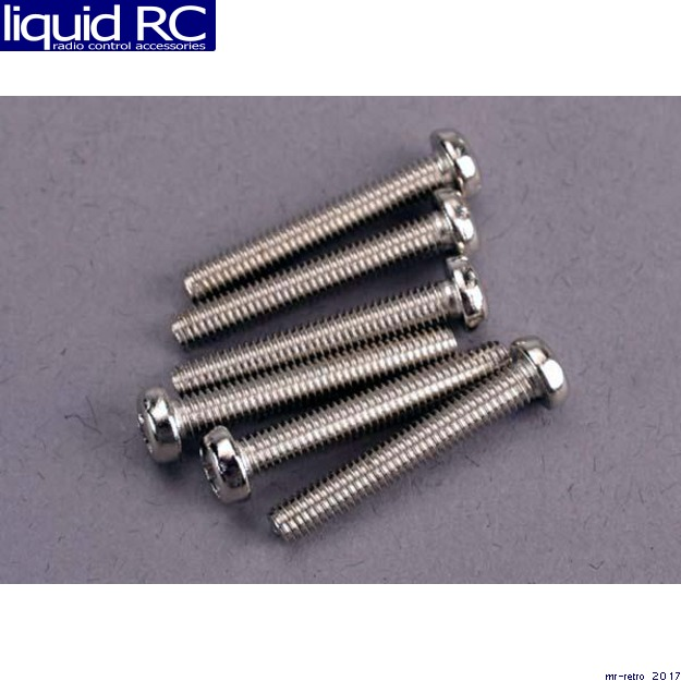 Meets ASME B18.6.3 7//16 Length #2 Phillips Drive Fully Threaded Zinc Plated Finish Steel Truss Head Machine Screw Imported #6-32 Thread Size Pack of 10000
