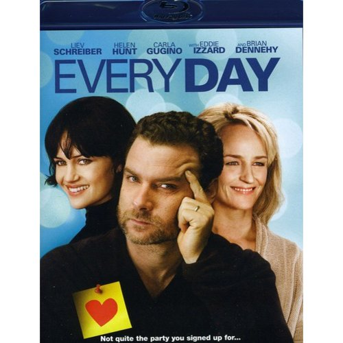 Every Day (Blu-ray) (Widescreen)
