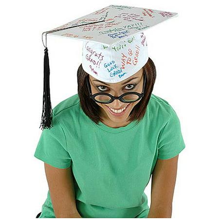signature graduation hat walmart com