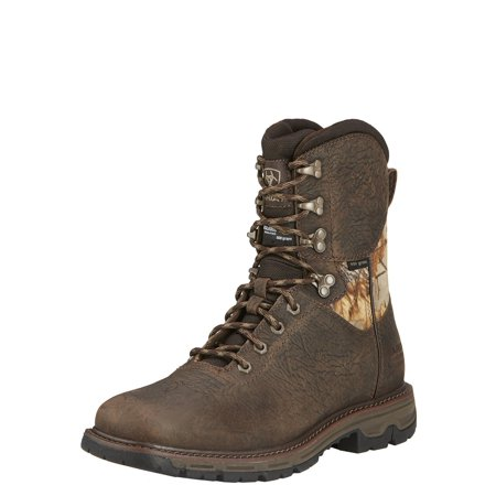 854396757f3 Ariat - Ariat Men's Conquest H2o Waterproof 800G Insulated Hunting ...