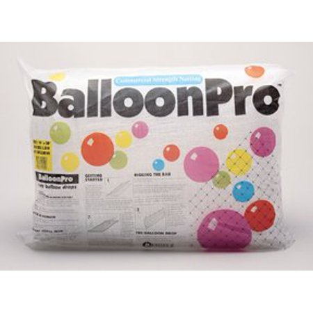 Balloon Drop Nets (BalloonPro Balloon Drop Net - Holds 1300)