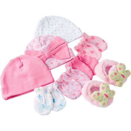 Newborn Baby Girl Cap 81cc05223eb