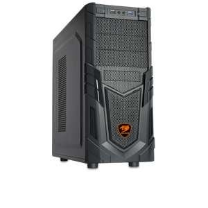 Cougar ATX Gamer Mid Tower Case VOLANT