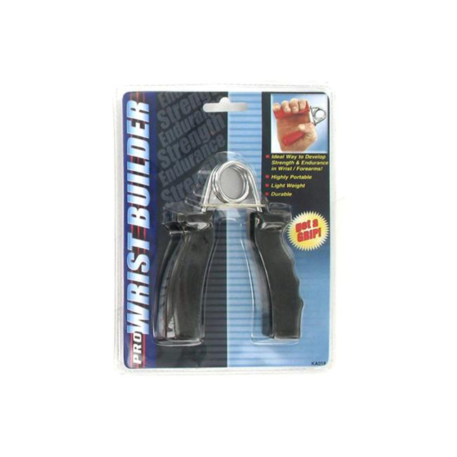 Wrist builder - Pack of 72