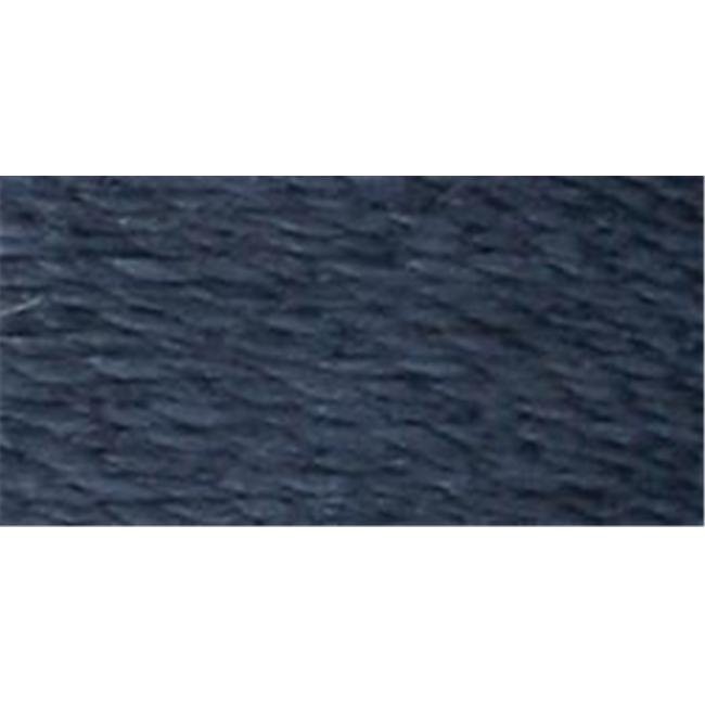 Coats - Thread & Zippers 26187 Dual Duty XP General Purpose Thread 250 Yards-Blue Stone