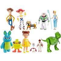 Disney/Pixar Toy Story 4 Basic Figure (Styles May Vary)