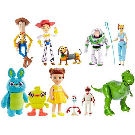 Disney/Pixar Toy Story 4 Basic Figure (Styles May Vary)