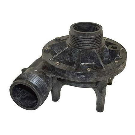 Aqua-Flo AF91040700000 Wet End 1 HP 48 Frame FMHP Flo-Master 48 Frame Replacement Wet End
