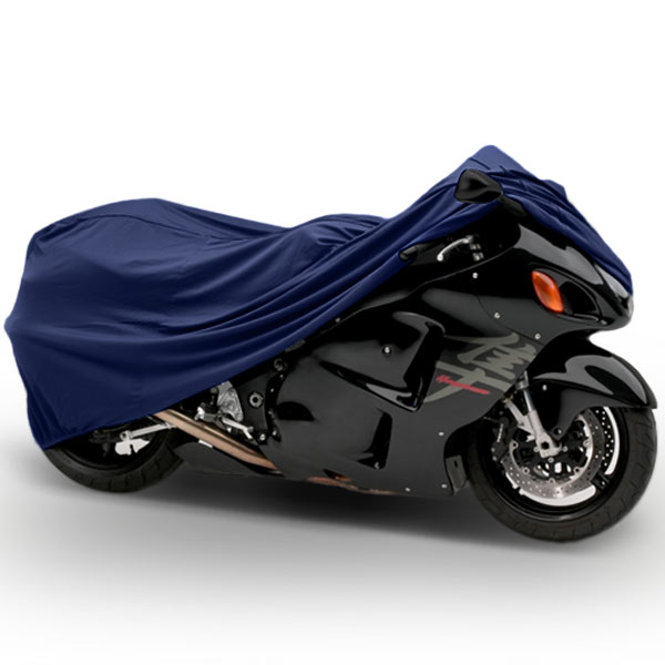 Motorcycle Bike Cover Travel Dust Storage Cover For BMW K R 75 100 1100 1200 1300 1600