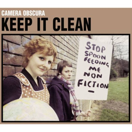 Keep It Clean (25th Elefant Anniversary Reissue) (Vinyl) (7-Inch) (Limited Edition)
