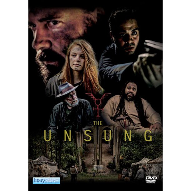 The Unsung (DVD)