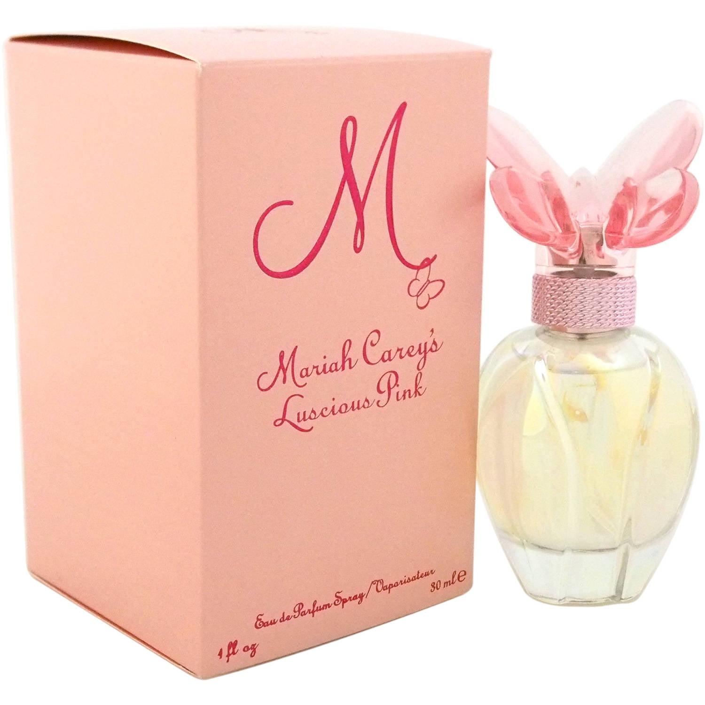 Mariah Carey M Mariah Carey's Luscious Pink EDP Spray, 1 fl oz