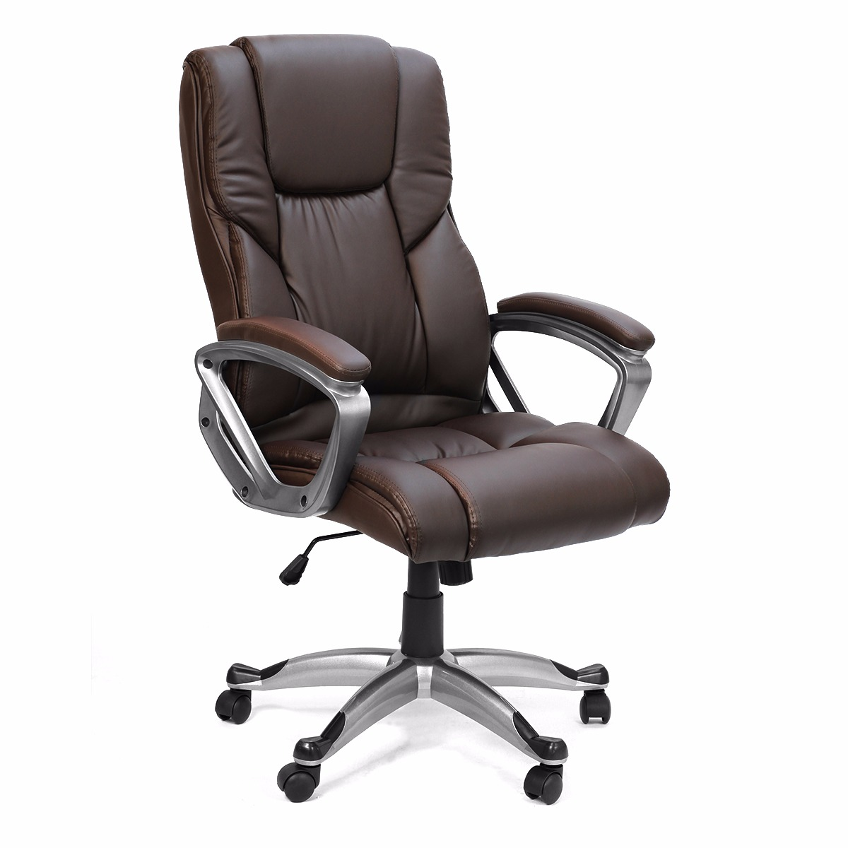 extra wide executive chairs