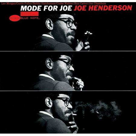 Mode for Joe (Vinyl)