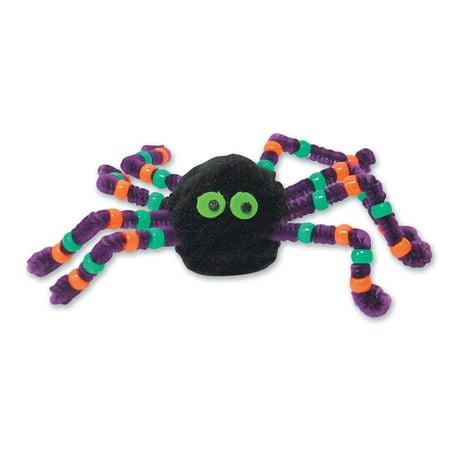 Cute Halloween Bags To Make (Foamies Activity Bucket: Halloween Spiders, Makes)