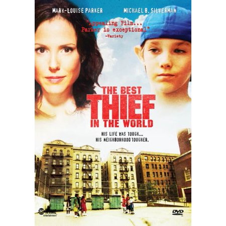 Best Thief In The World (DVD) (Best Illusionist In The World)
