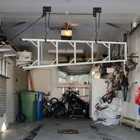 Bicycle Garage Storage Lift Kayak Hoist Hanger Rack TL34987 WC