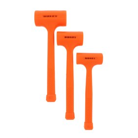 Hyper Tough 2 Pound Dead Blow Plastic Hammer Th79504z Walmart Com Walmart Com The dead blow hammer is easier on the wrist and elbow and does not damage soft surfaces when struck. hyper tough 2 pound dead blow plastic hammer th79504z