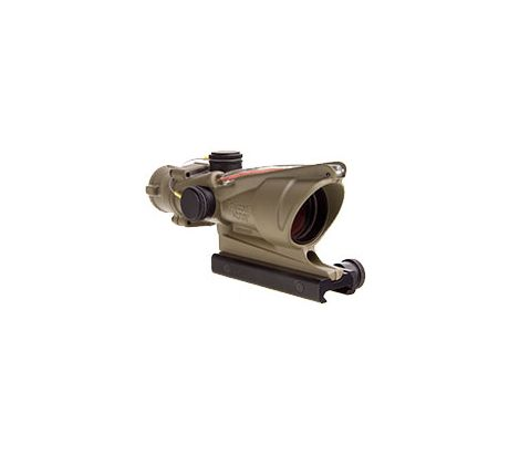 Trijicon ACOG 4x32 TA31-D-100324 by Trijicon