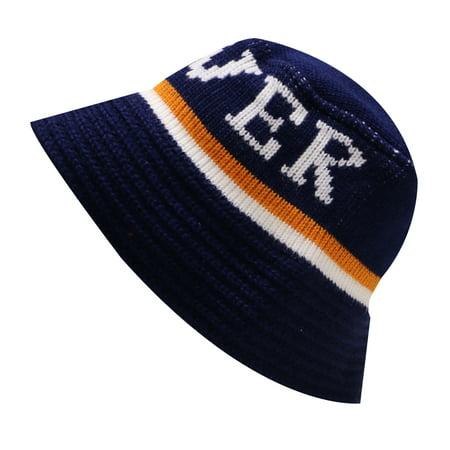 City Hunter Bd1650 Denver Knit Bucket Hat