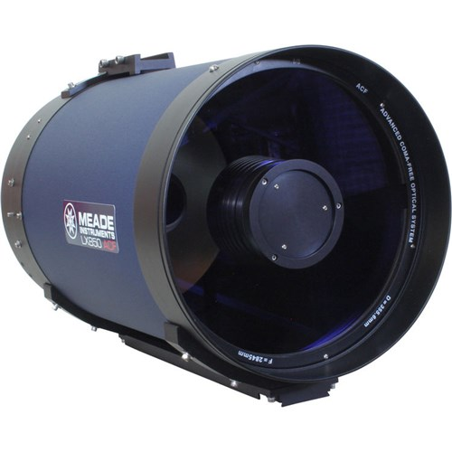 """Meade Instruments LX850-ACF 14"""" f 8 Catadioptric Telescope OTA Optical Tube by Meade Instruments"""