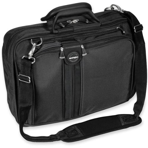 "Kensington Contour Laptop Case for 15.6"" Notebooks - Black"