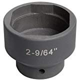 3 4 Inch Dr. 2 9 64 Inch Ball Joint Impact Socket