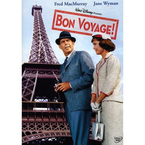 Bon Voyage! (Full Frame)