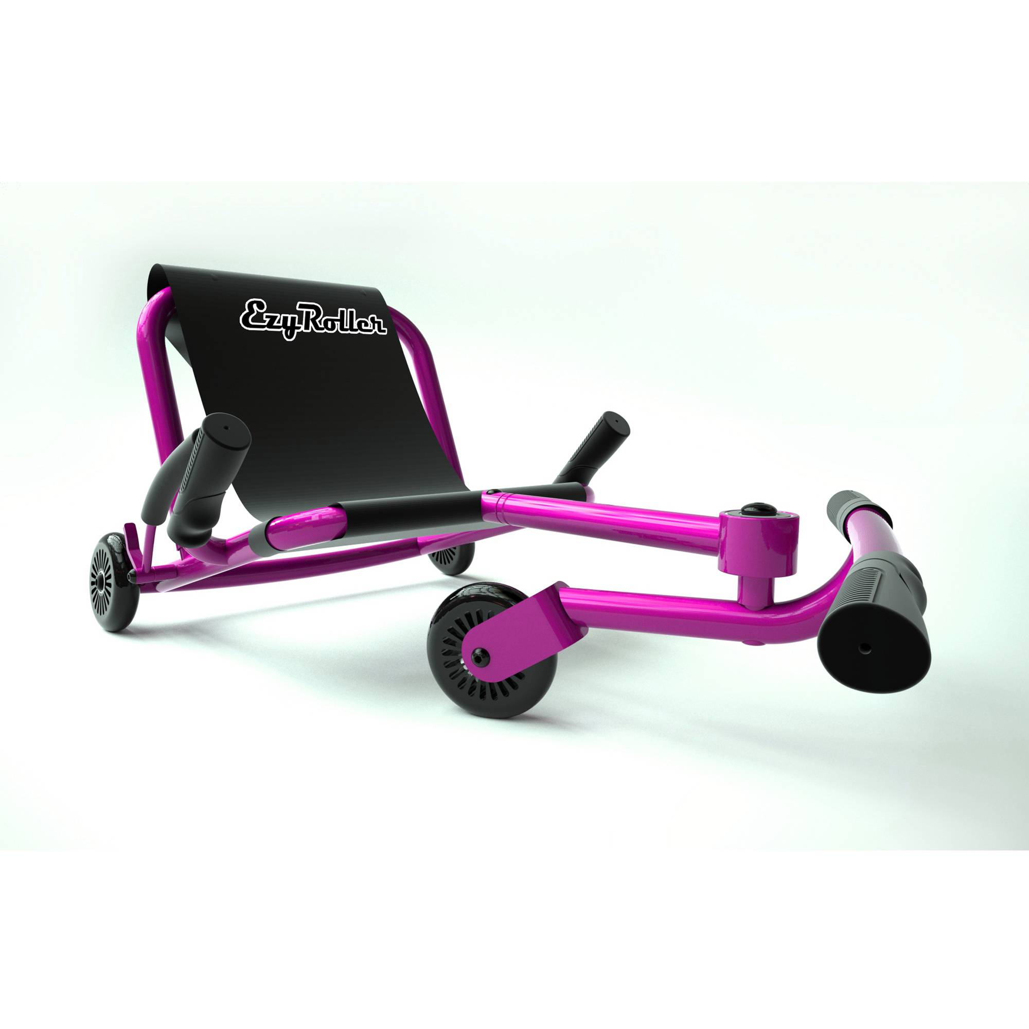 EzyRoller Classic Ultimate Riding Machine, Pink